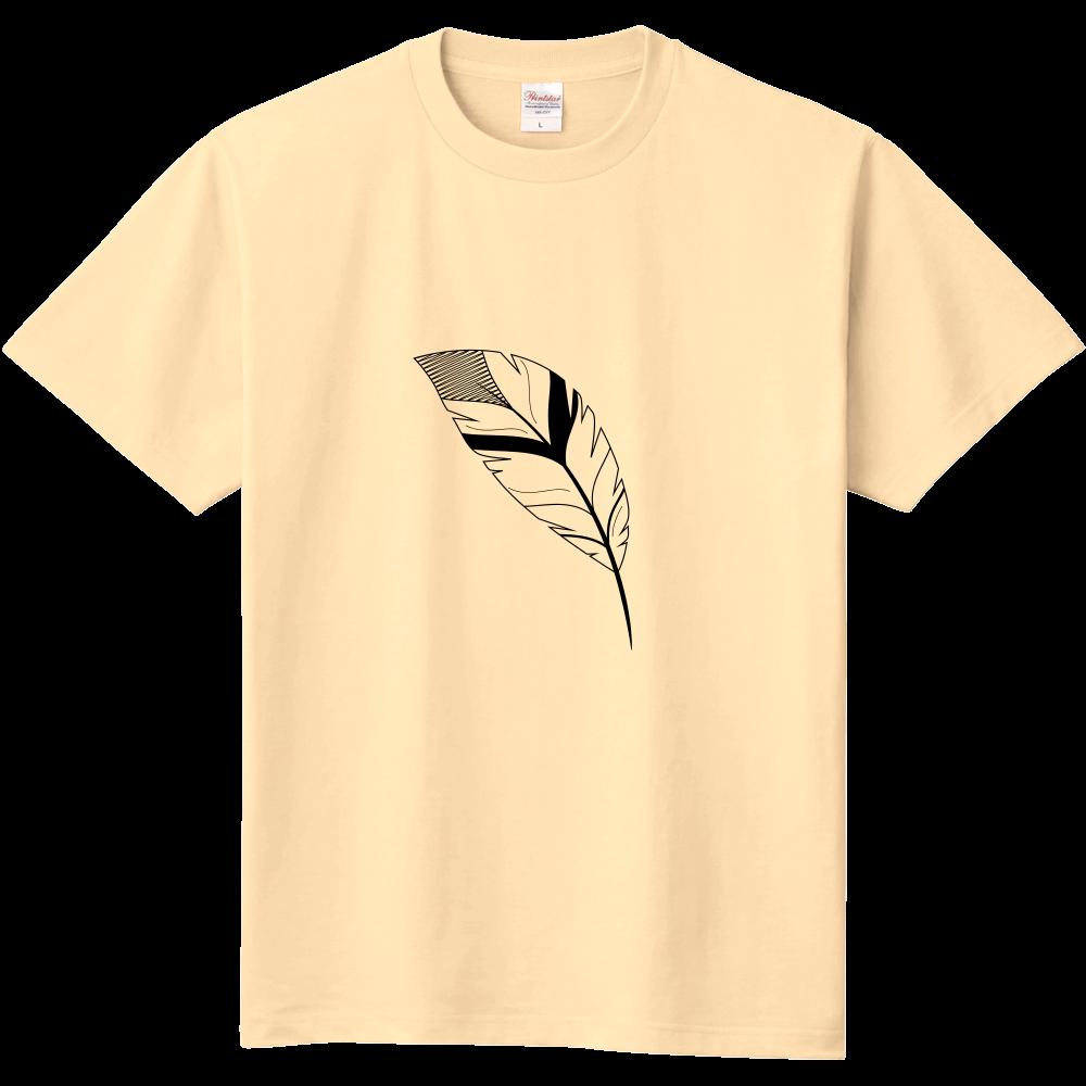 羽 蝶々 定番Tシャツ