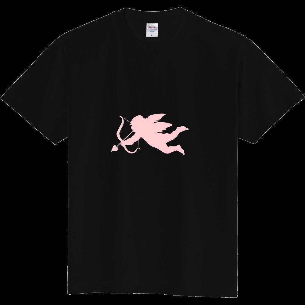 キューピット ピンク 定番Tシャツ