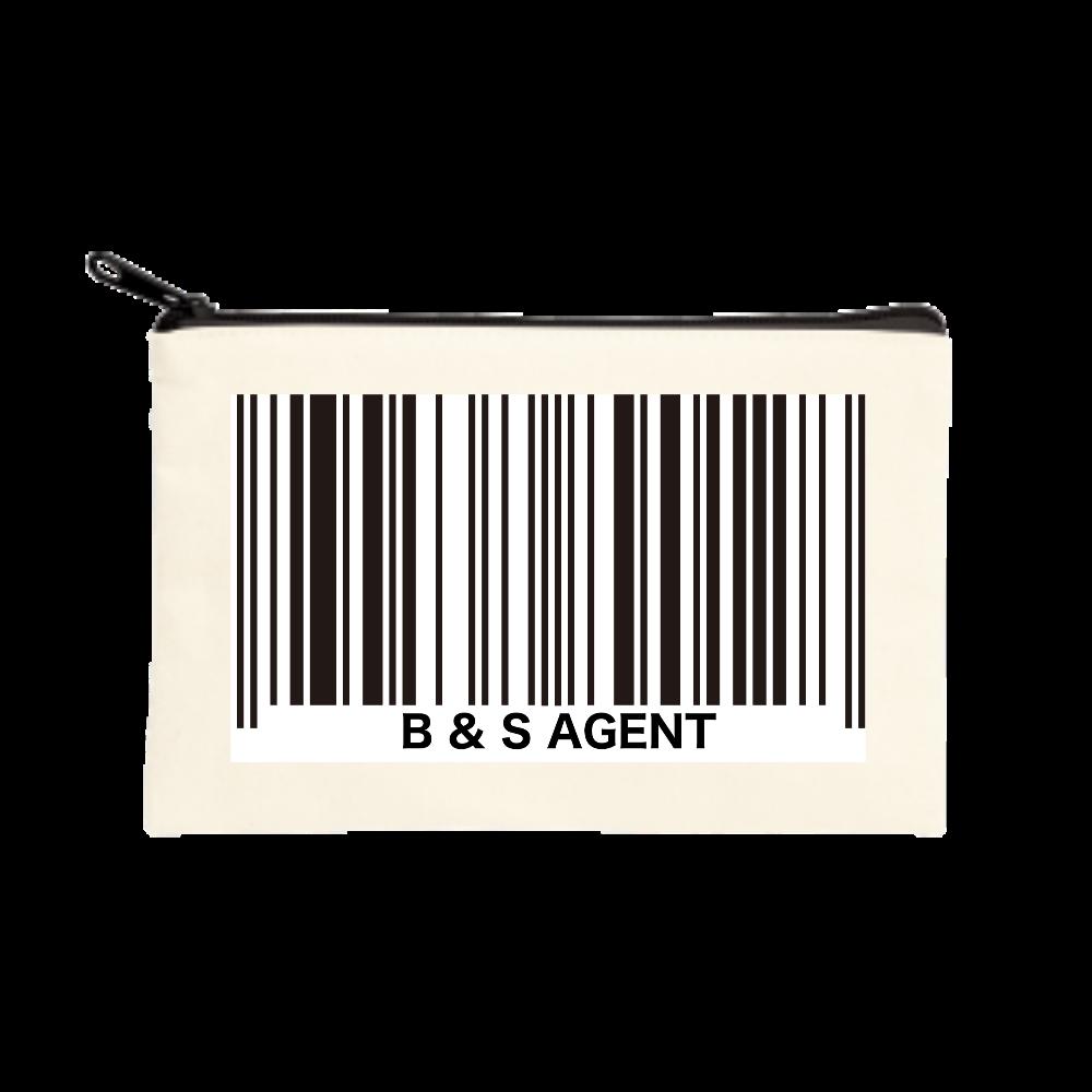 B&S AGENT ポーチ(S)