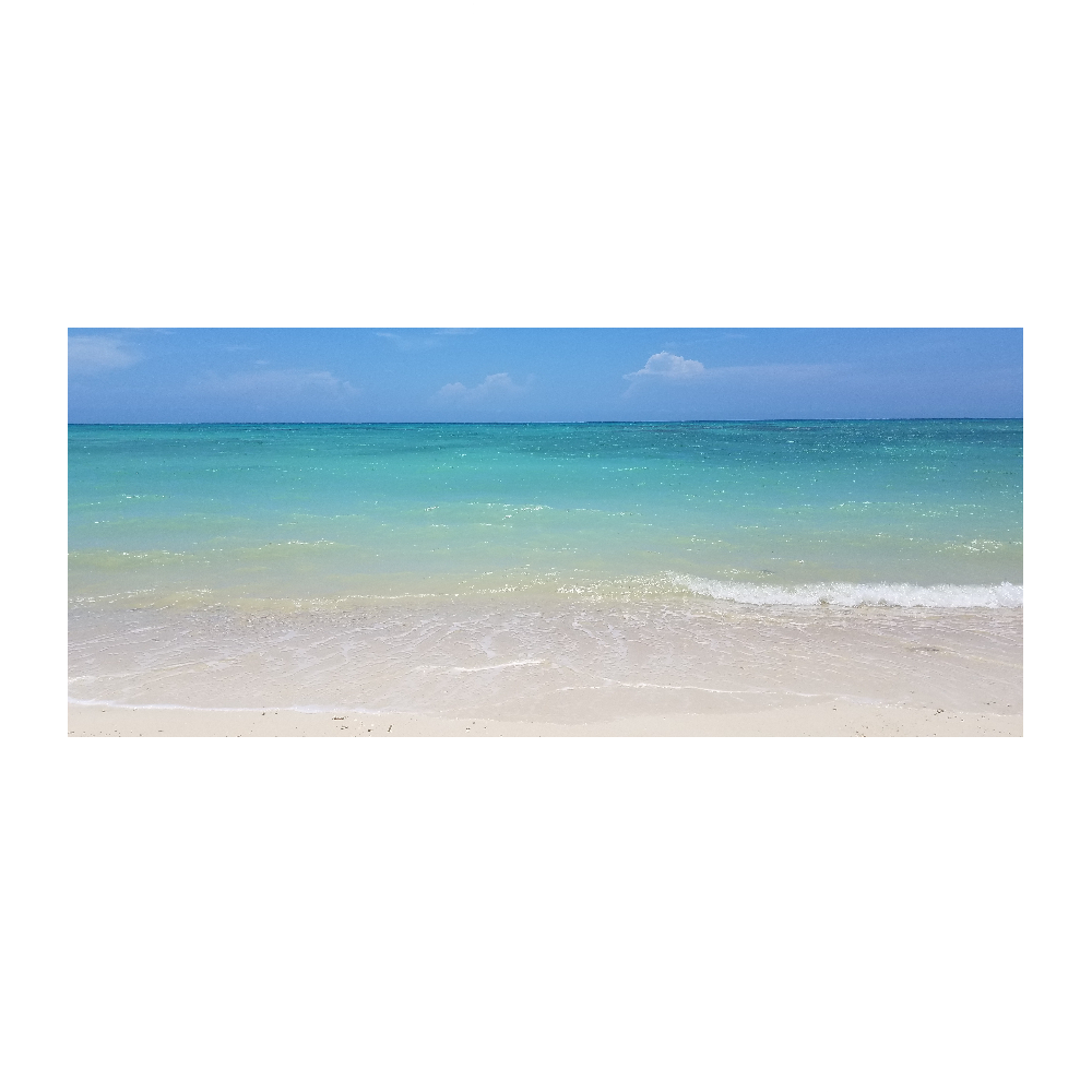 沖縄フェイスタオル 全面インクジェットフェイスタオル