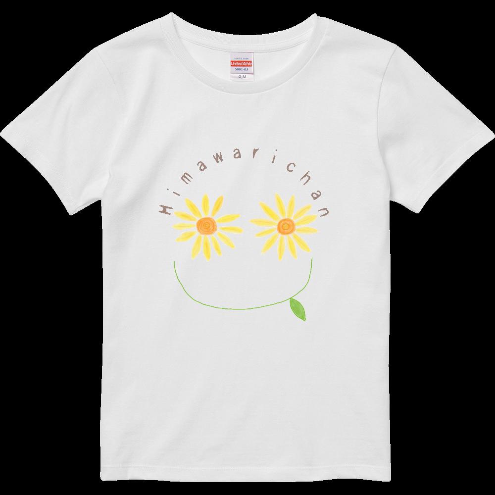 「2021年7月23日 01:15」に作成したデザイン ハイクオリティーTシャツ(ガールズ)