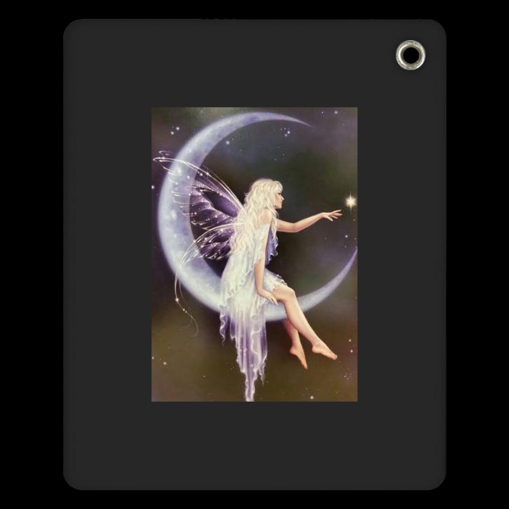 Fairy moon「2021年7月23日 13:49」に作成したデザイン スライドアクリルミラー スクエア