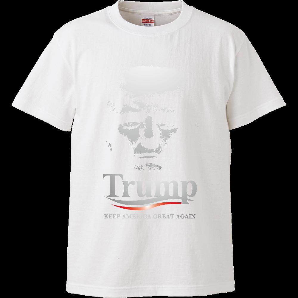 TRUM ハイクオリティーTシャツ