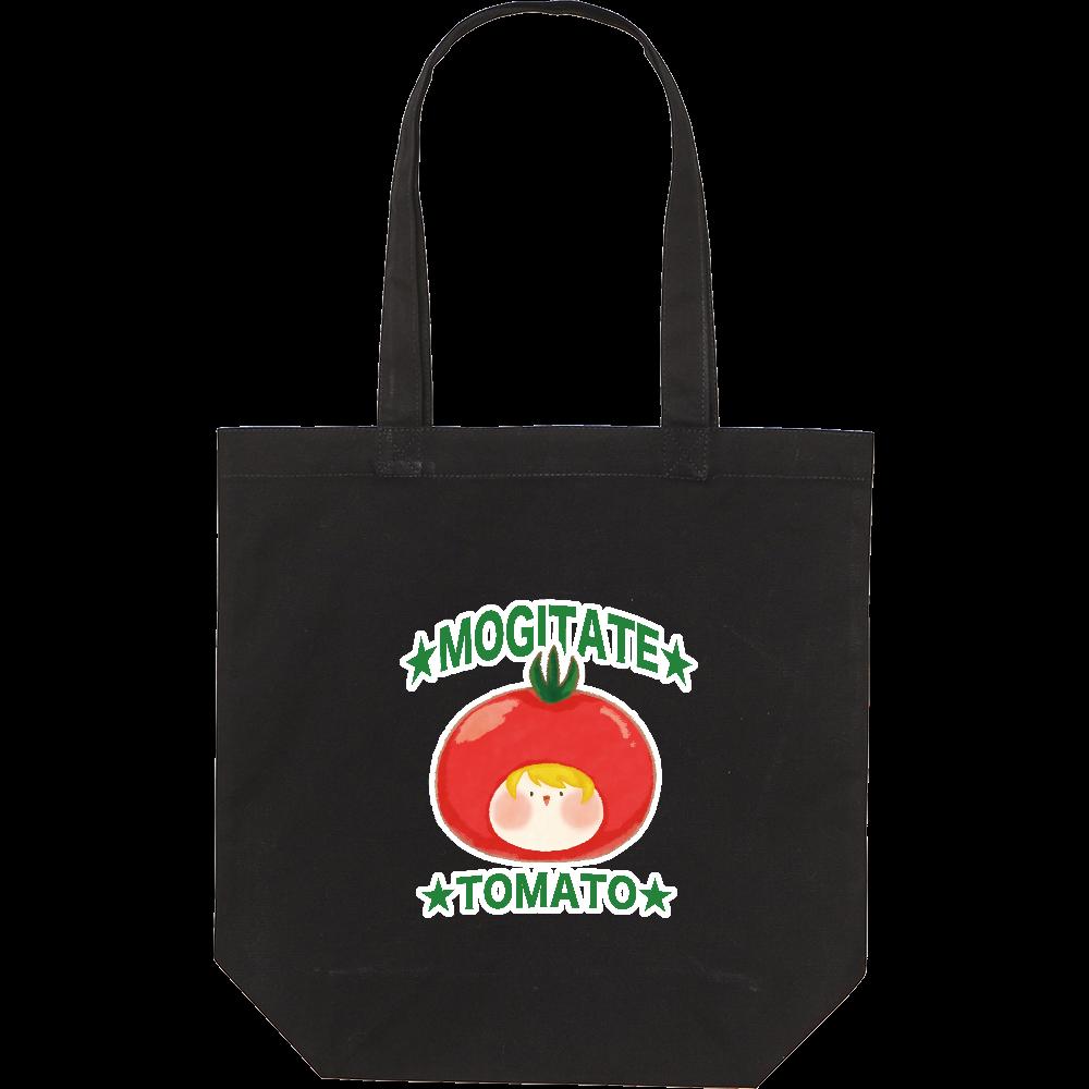 もぎたてトマト スタンダードキャンバストートバッグ(M)