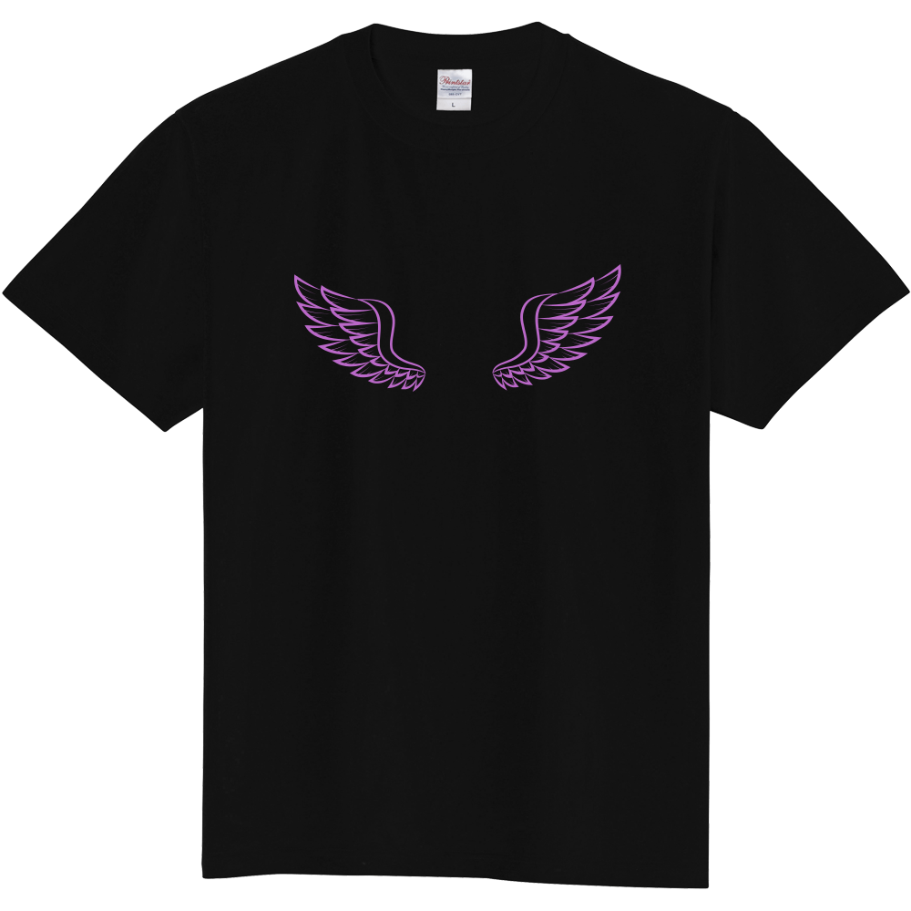羽Tシャツ 定番Tシャツ