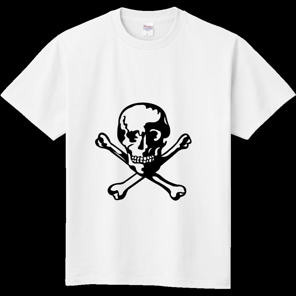 ドクロTシャツ 定番Tシャツ