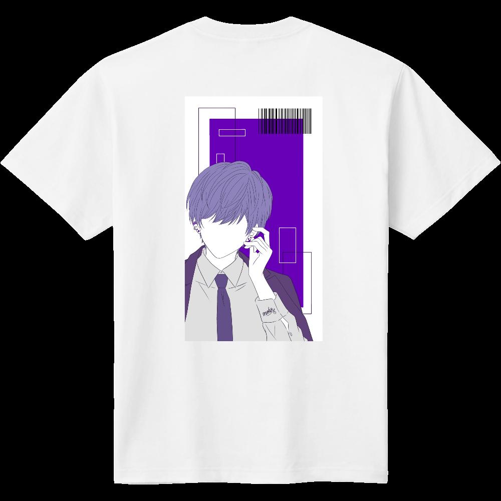 M COLOR Blackロゴ(NO.10) 定番Tシャツ