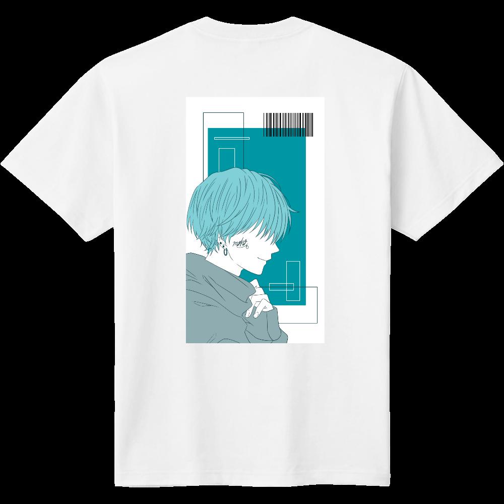 M COLOR Blackロゴ(NO.12) 定番Tシャツ