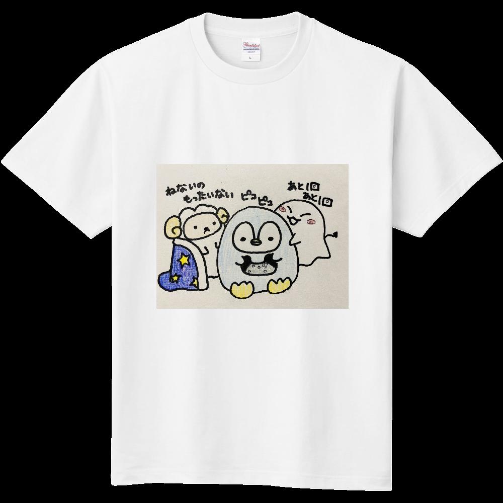 もっかいオバケ 定番Tシャツ