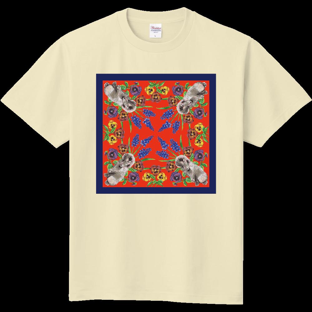 うさぎのメリー 定番Tシャツ