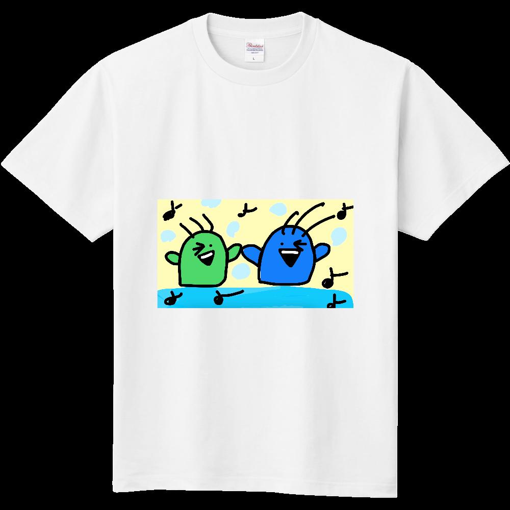 いっしー君 と こっしー君セット 定番Tシャツ