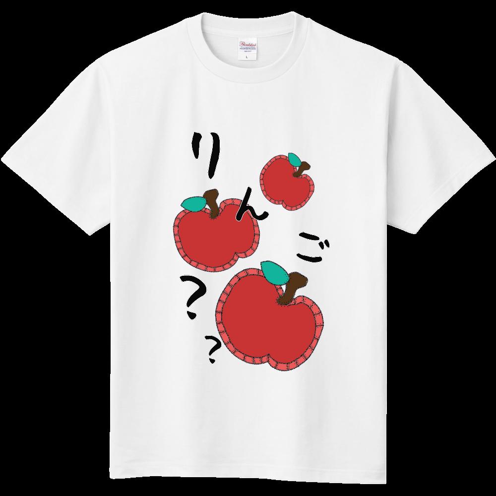 りんご?? 定番Tシャツ