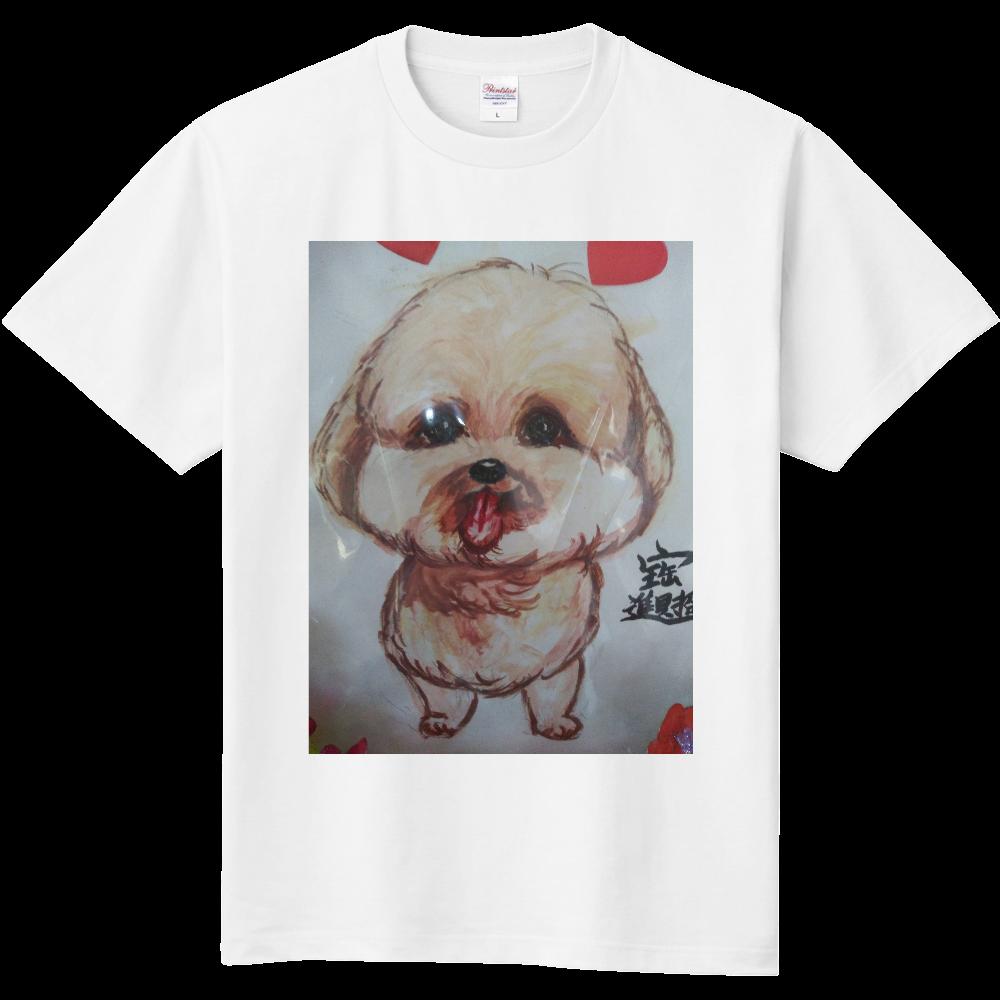ココちゃん 定番Tシャツ