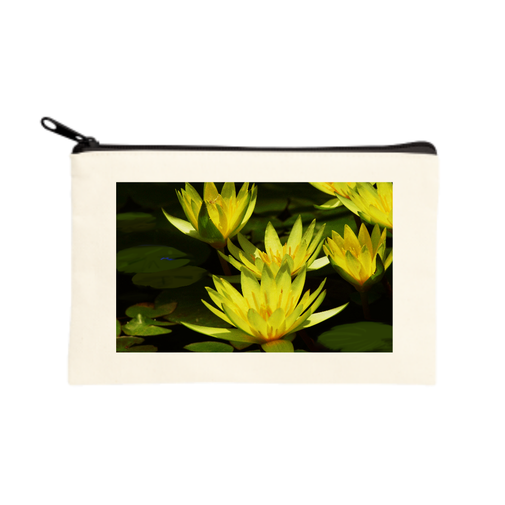 fleurs-08 ポーチ(S)