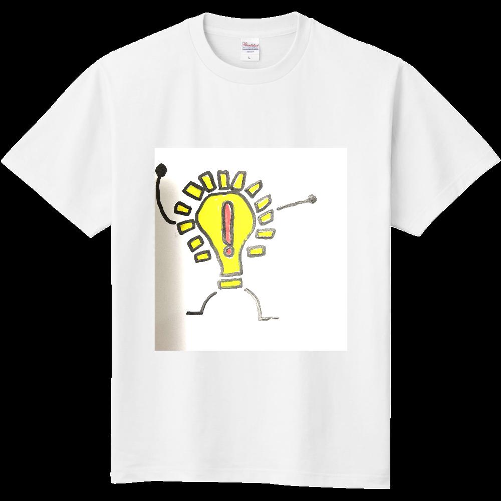 ライトくん 定番Tシャツ