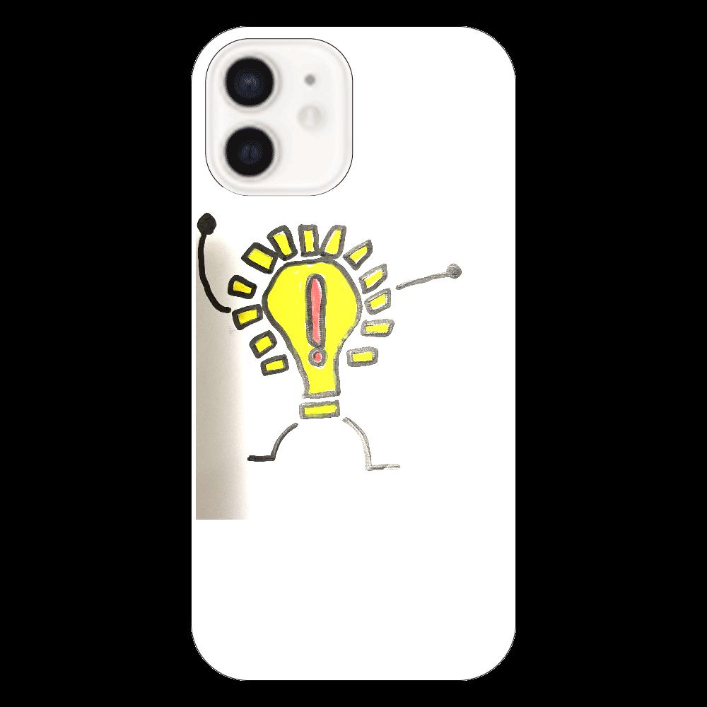 ライトくん iPhone12(透明)
