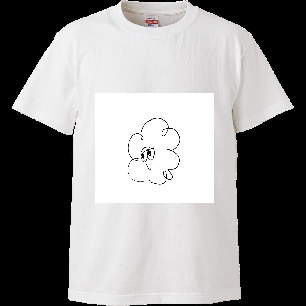 ういんどぐっず ハイクオリティーTシャツ