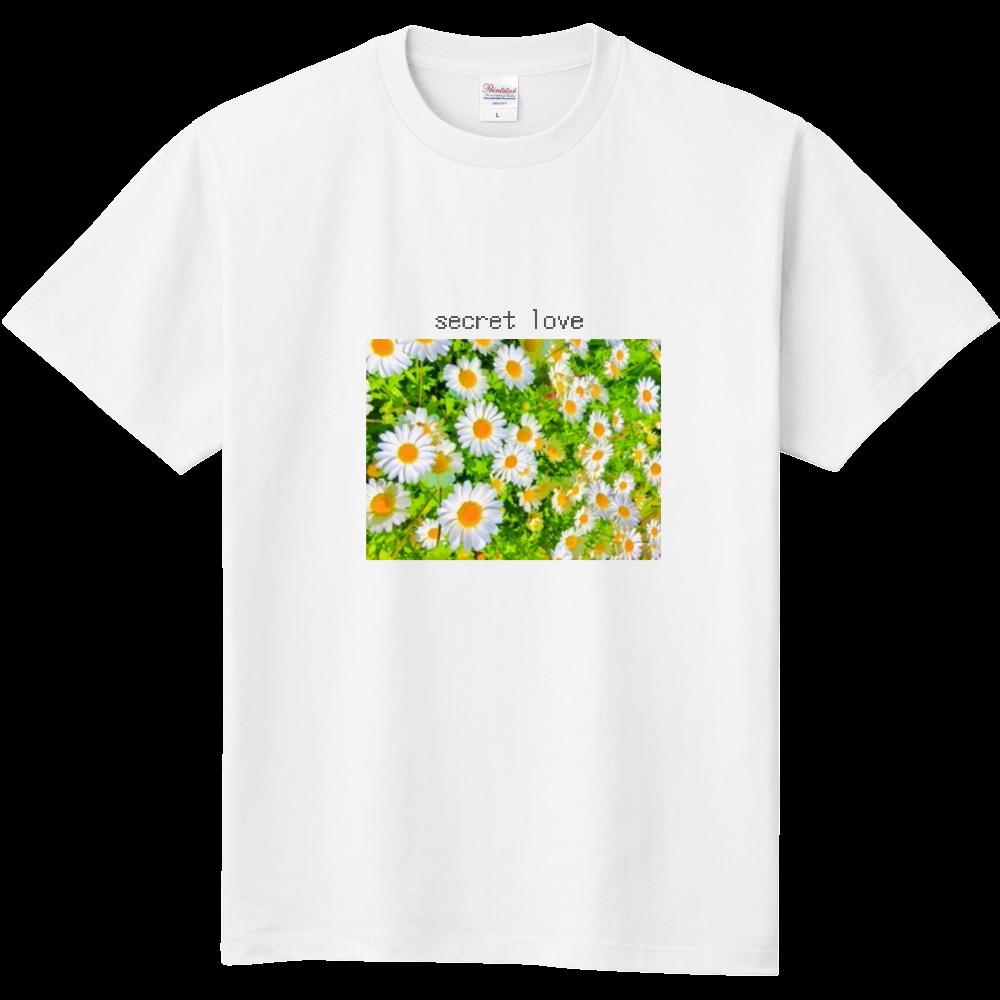 「2021年7月24日 21:48」に作成したデザイン 定番Tシャツ