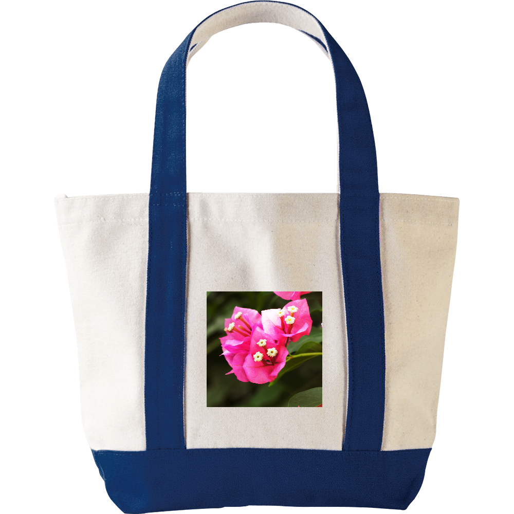 fleurs-05 ミニヘビートートバッグ