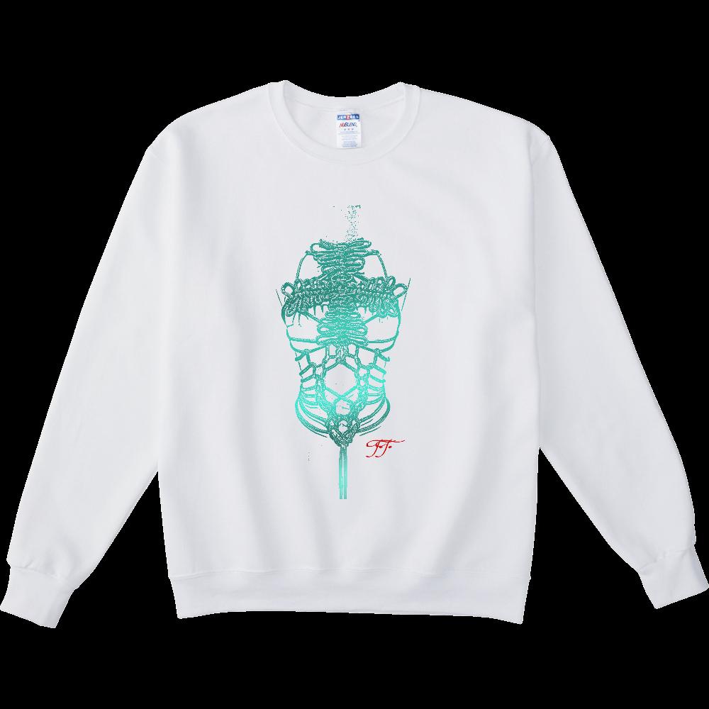 TOTO_NAWA NUBLENDスウェットシャツ