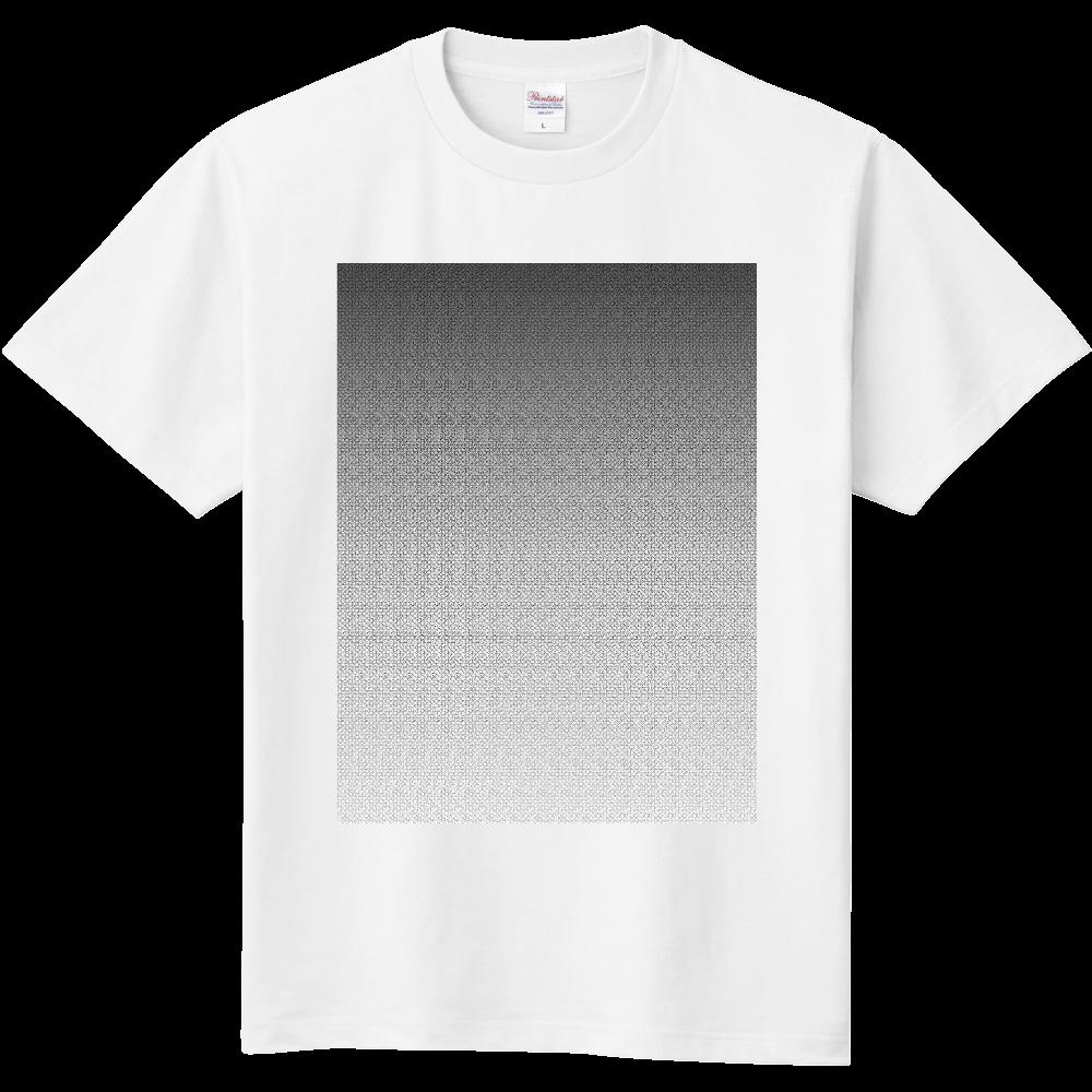 スクリーントーン 定番Tシャツ
