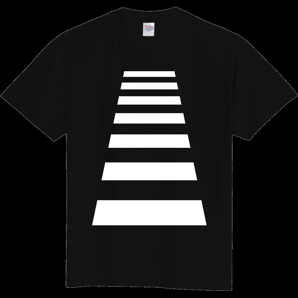 横断歩道B 定番Tシャツ