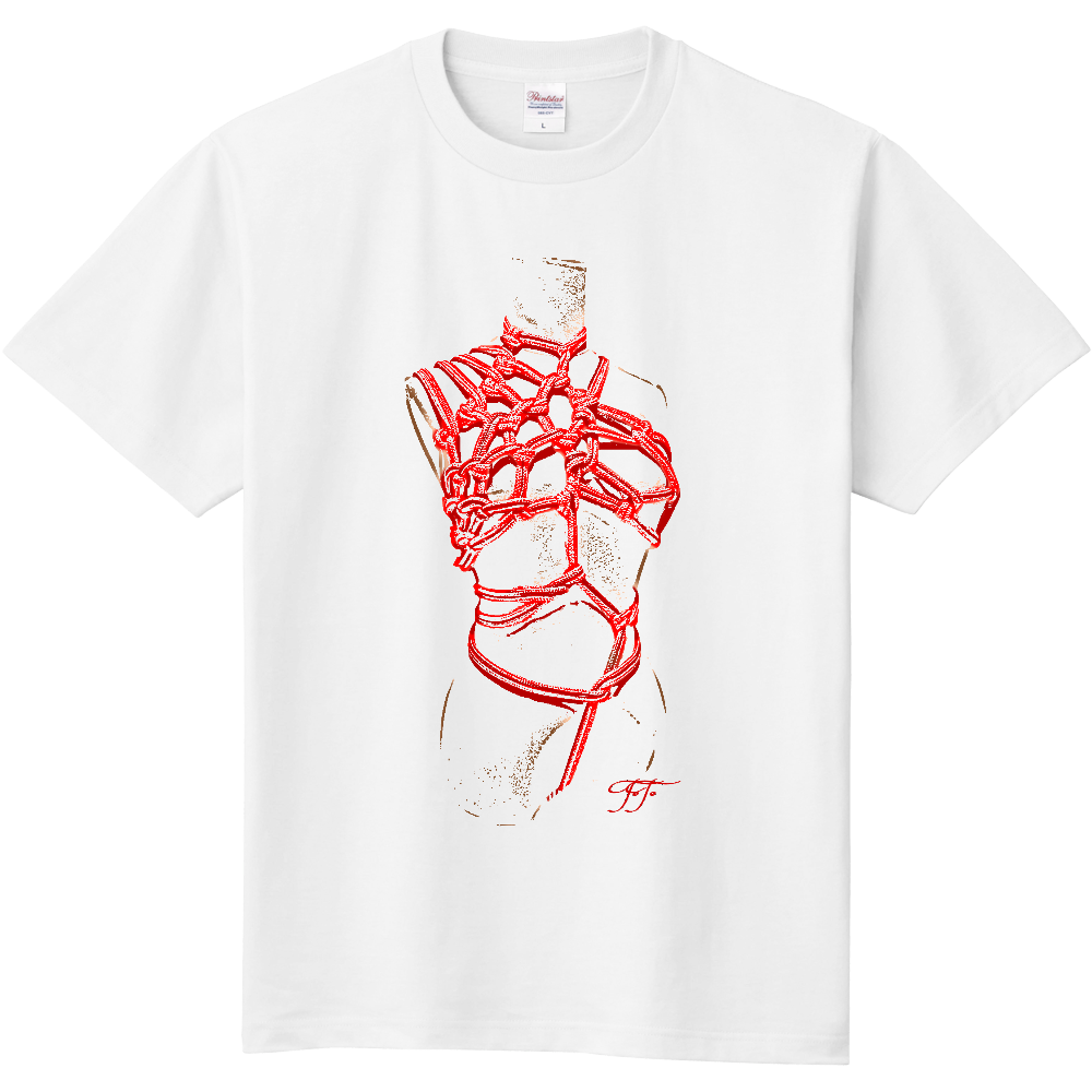 TOTO_NAWA 定番Tシャツ
