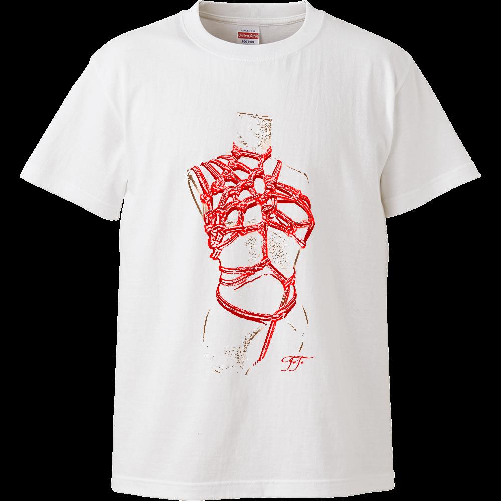 TOTO_NAWA ハイクオリティーTシャツ
