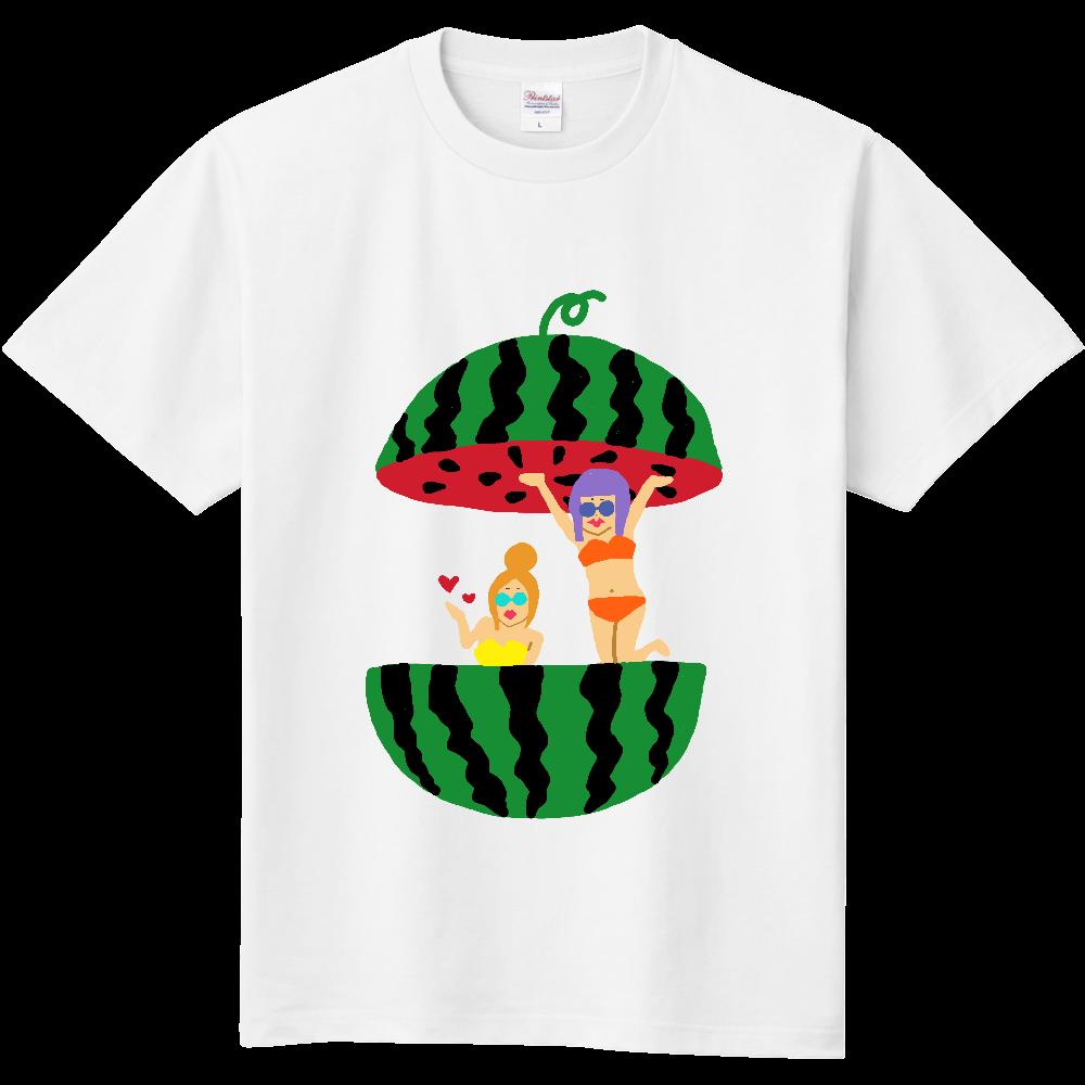 Summer 定番Tシャツ
