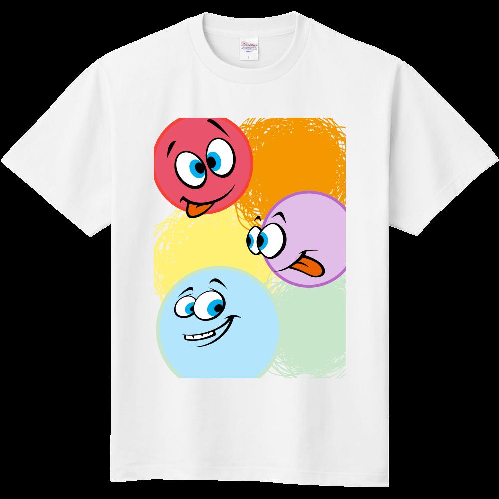 「2021年7月27日 13:40」に作成したデザイン キッズTシャツ