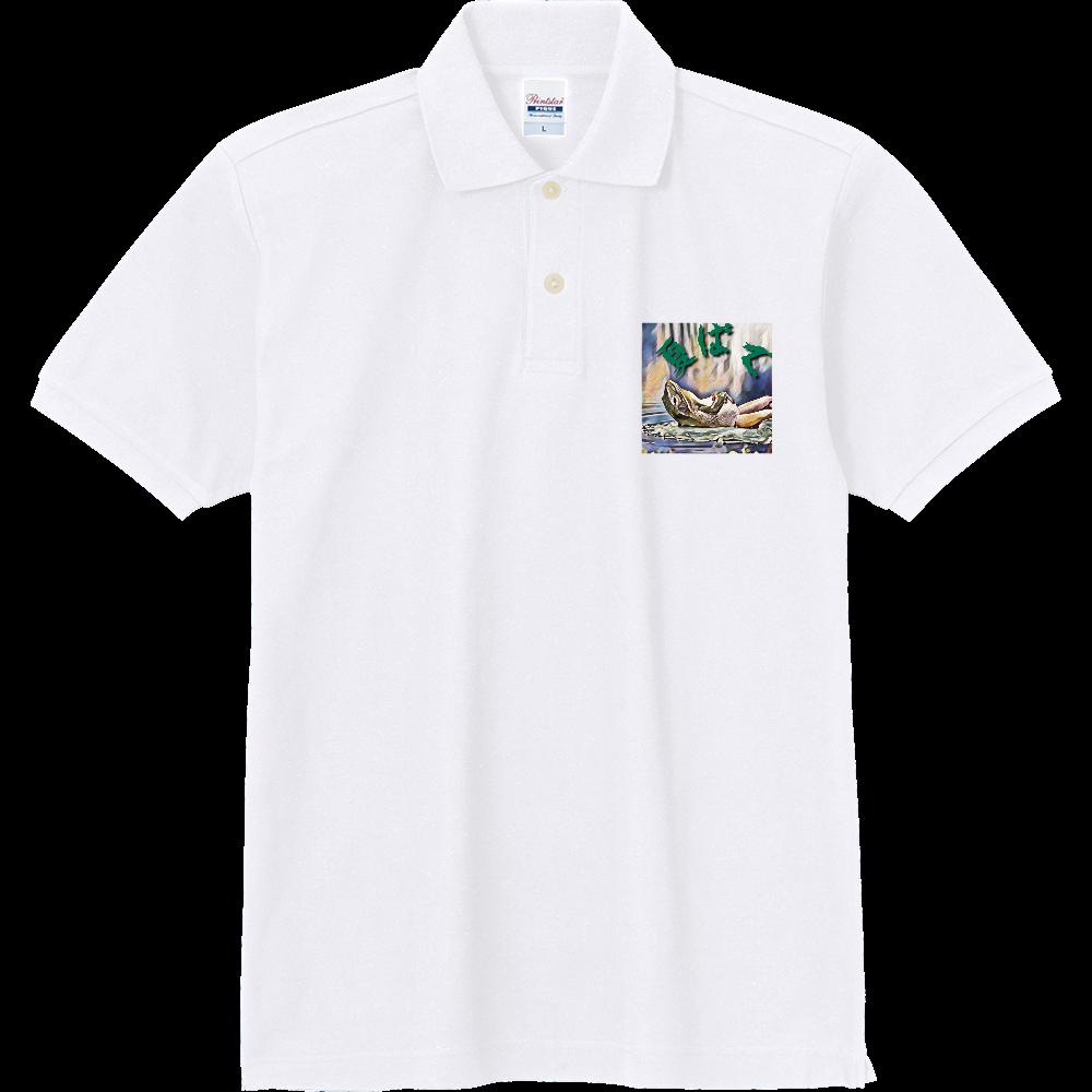 夏シリーズ 定番ポロシャツ