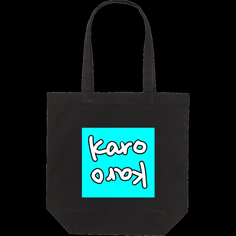 karo karo BAG スタンダードキャンバストートバッグ(M)