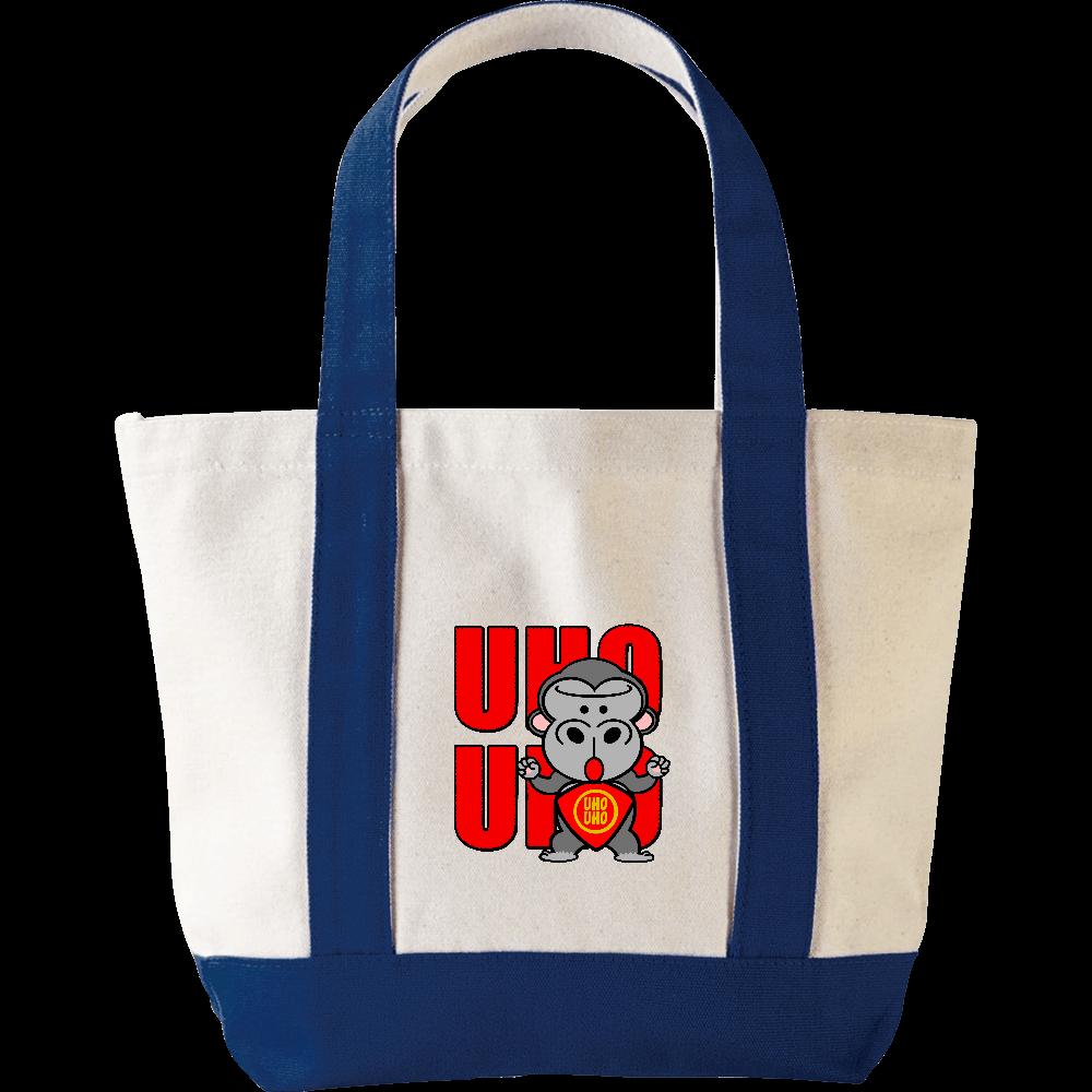 UHOUHOゴリッキー(金太郎バージョン) ミニヘビートートバッグ