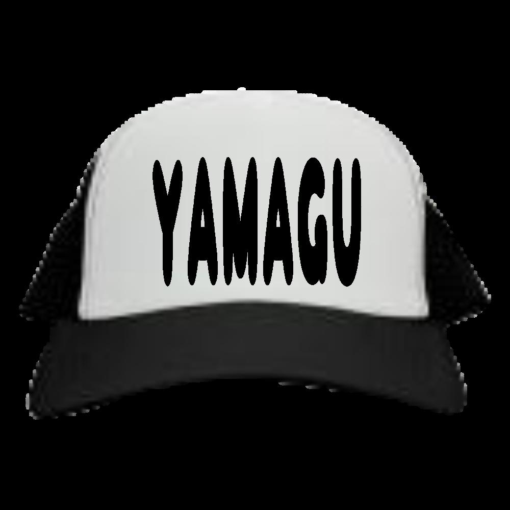 YAMAGUキャップ メッシュキャップ