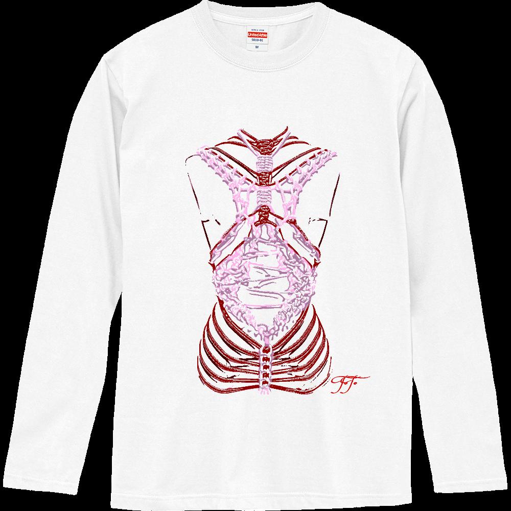 TOTO_NAWA ロングスリーブTシャツ