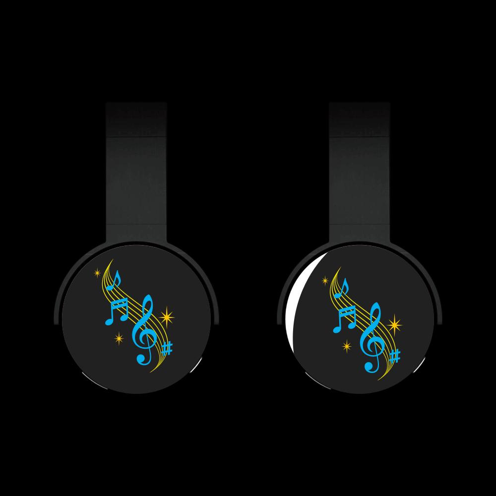いい音聴けそう Bluetoothヘッドフォン