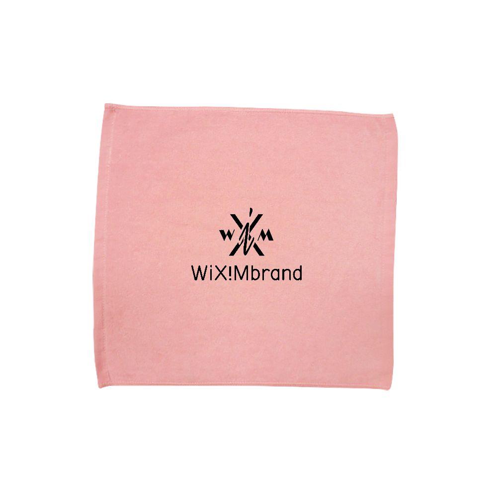 WiX!Mbrandハンドタオル ハンドタオル