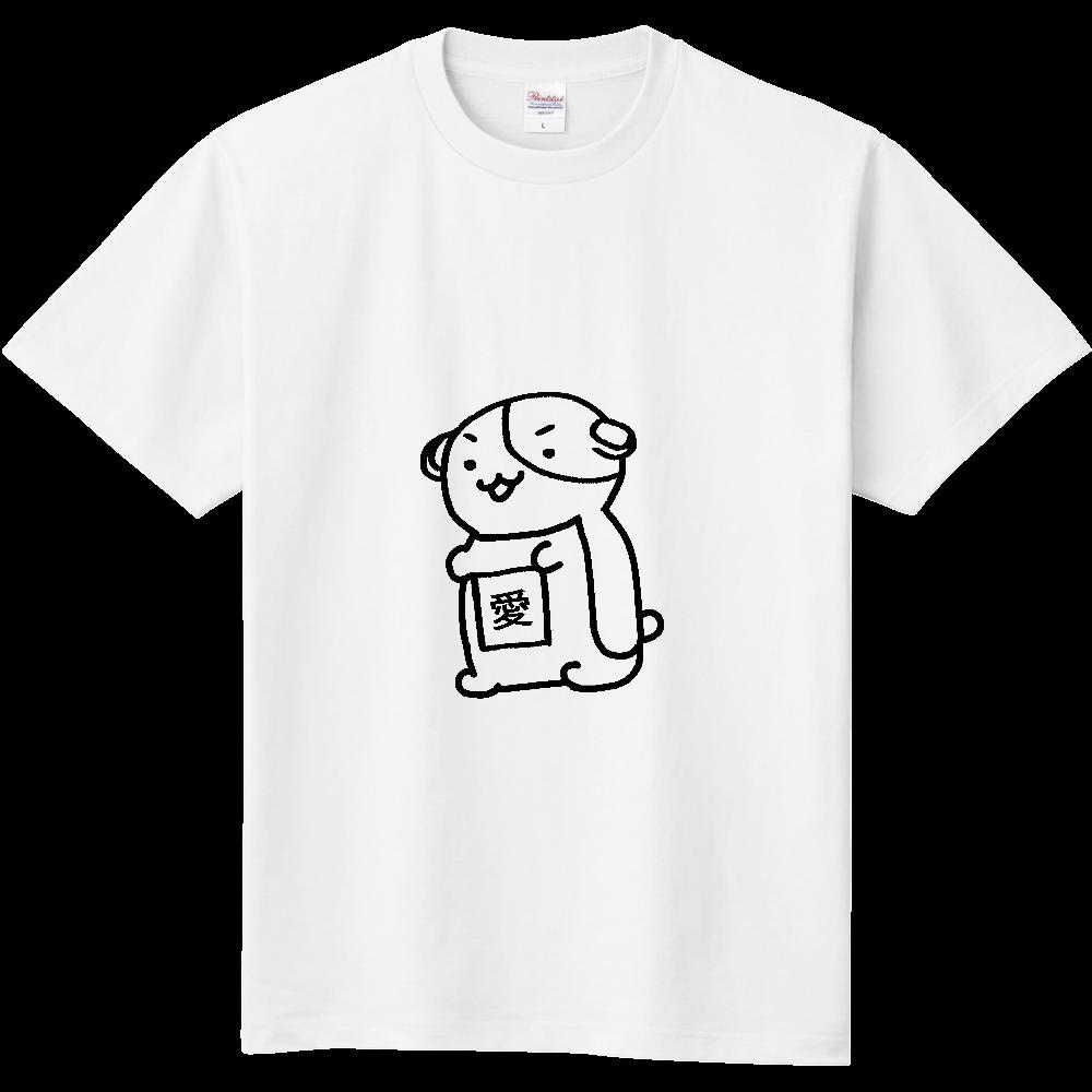 ハムスターTシャツ 定番Tシャツ