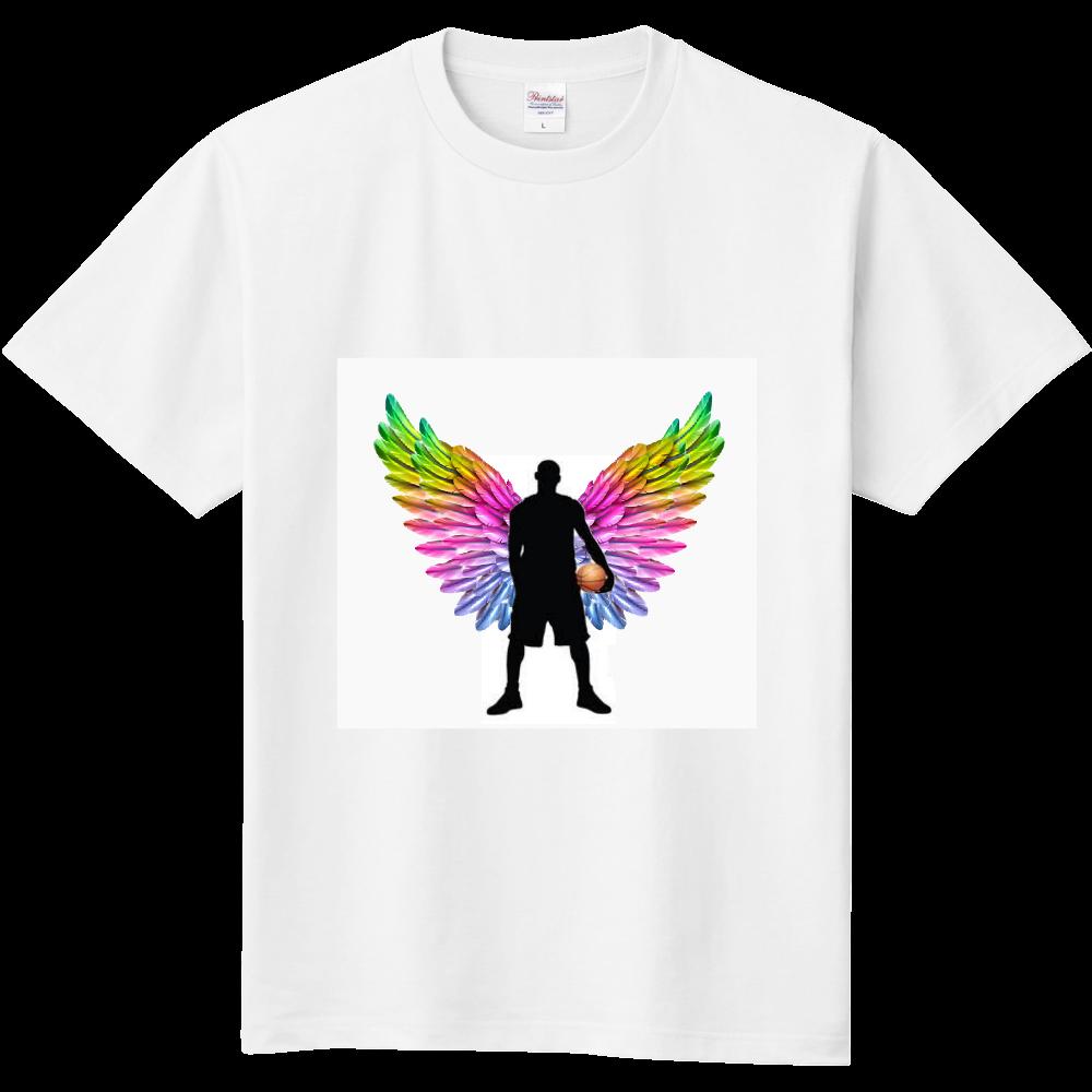 バスケ好きな方へ( ꈍᴗꈍ) 定番Tシャツ