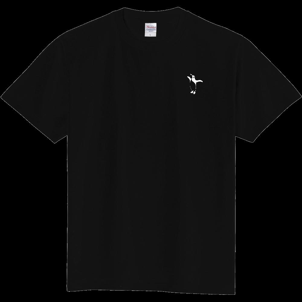 Penguin(白) 定番Tシャツ