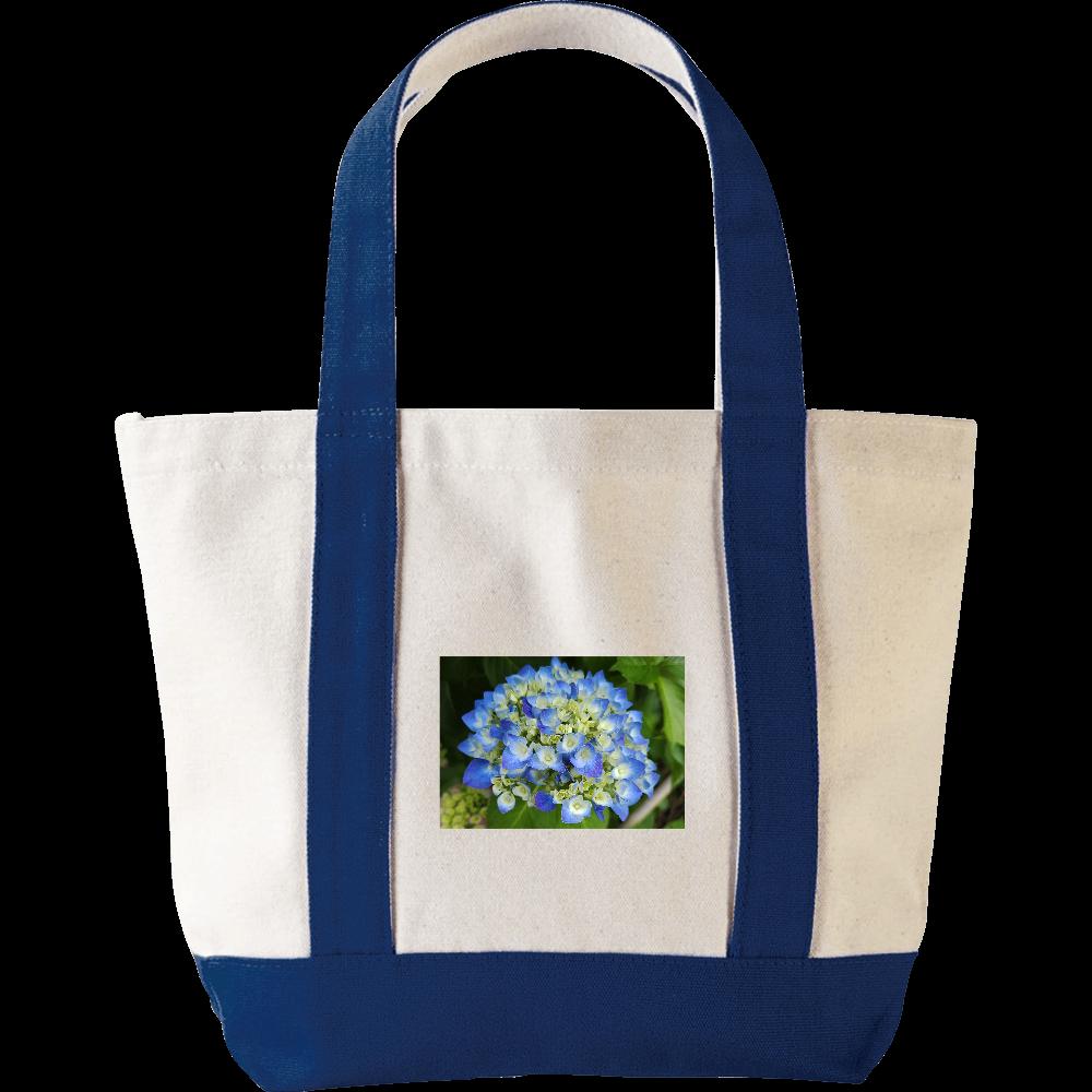 紫陽花コレクション ミニヘビートートバッグ