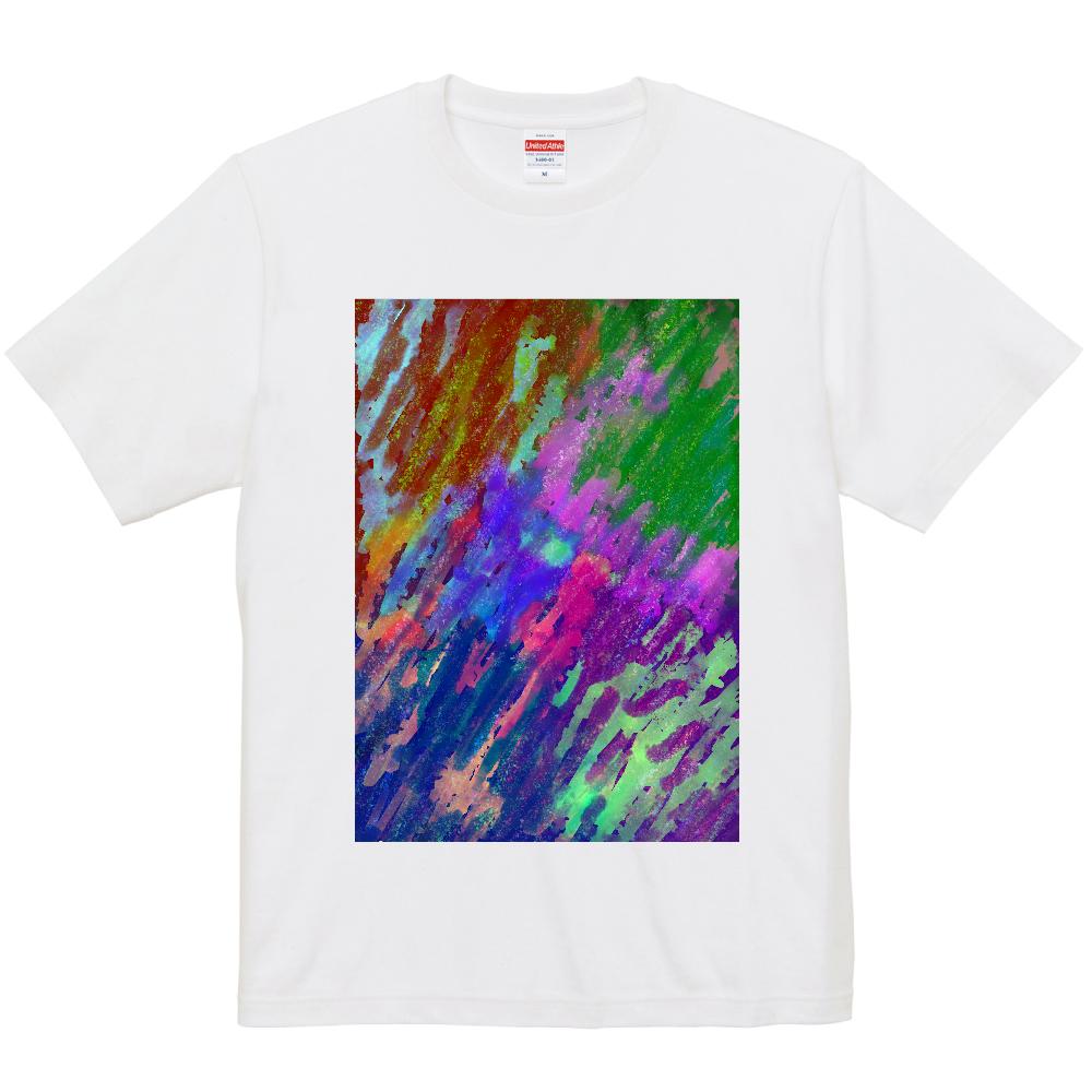 銀河系 ORILAB MARKET.Version 5.0オンス ユニバーサルフィットTシャツ