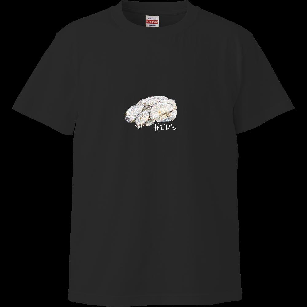 HID's(T-shirt) ハイクオリティーTシャツ