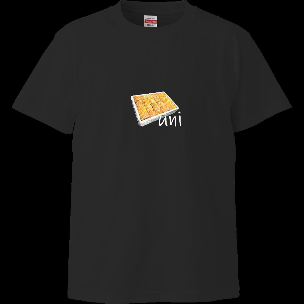 Uni(T-shirt) ハイクオリティーTシャツ