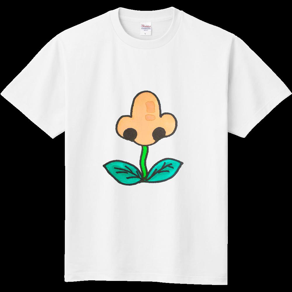 花鼻Tシャツ 定番Tシャツ