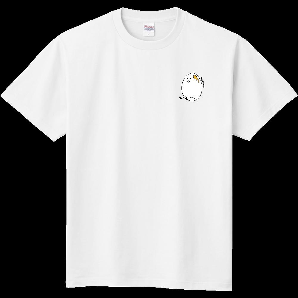 【オリラボマーケット限定】たまご Tシャツ 定番Tシャツ