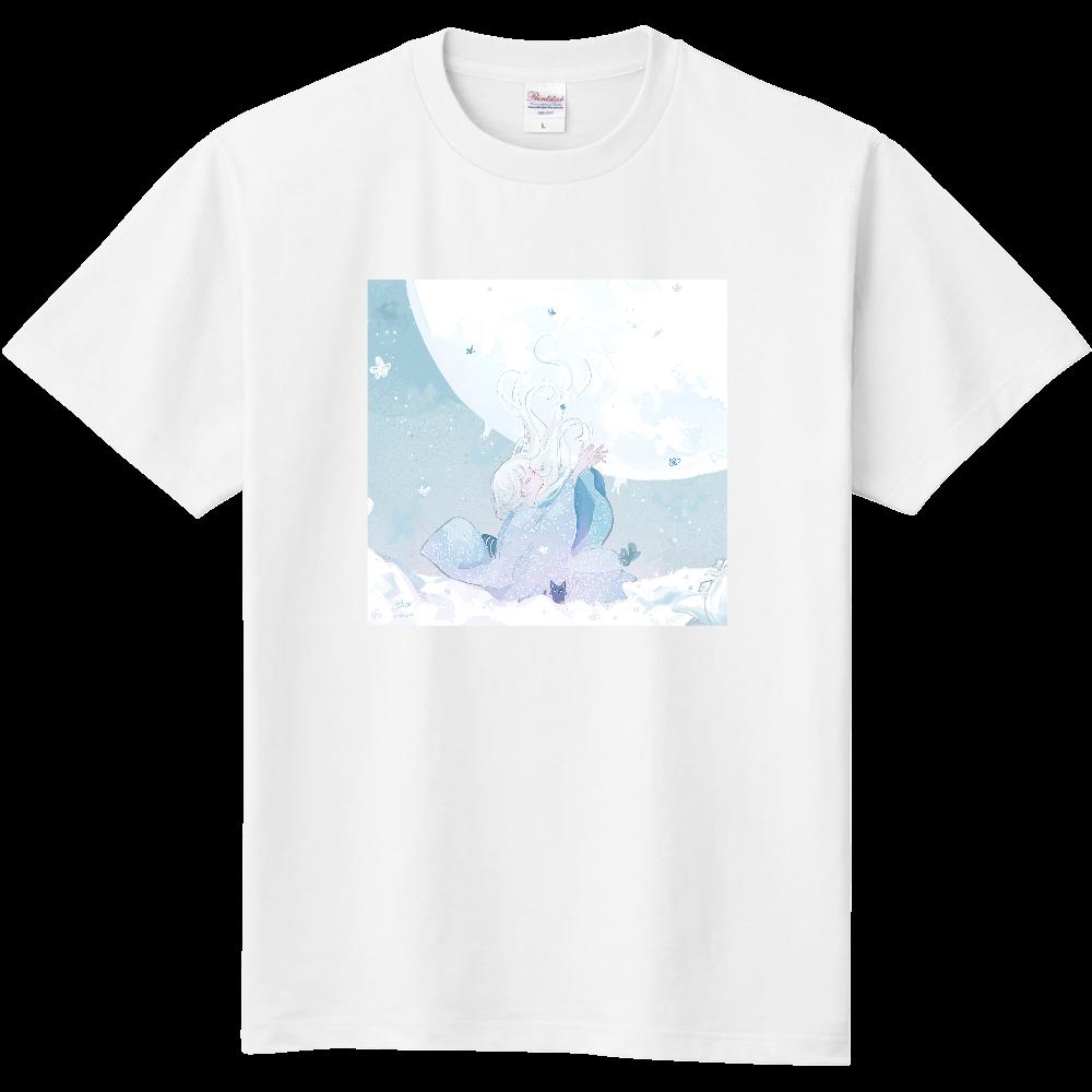 孤月 Tシャツ 定番Tシャツ