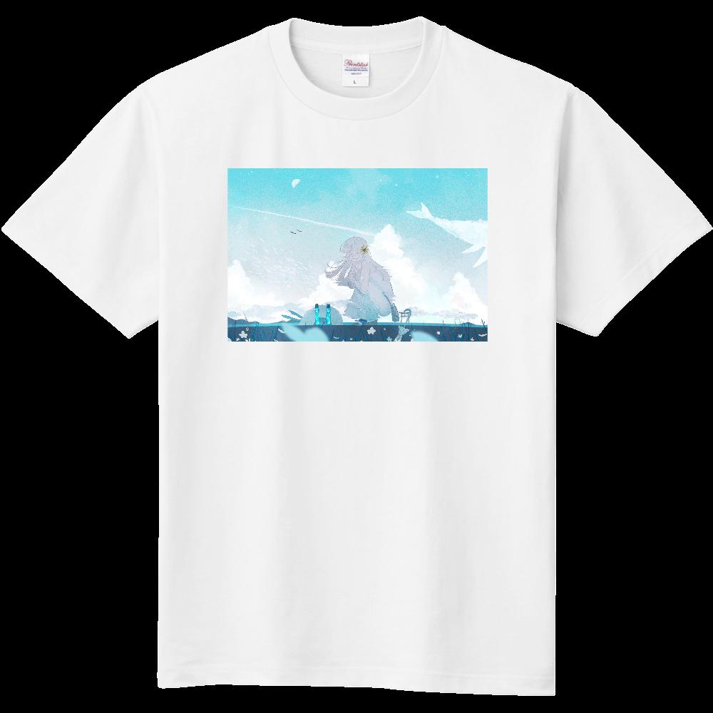 かげろう Tシャツ 定番Tシャツ