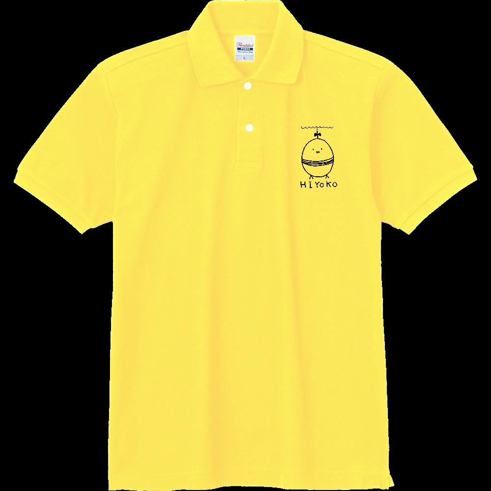 ドMひよこちゃんポロシャツ 定番ポロシャツ