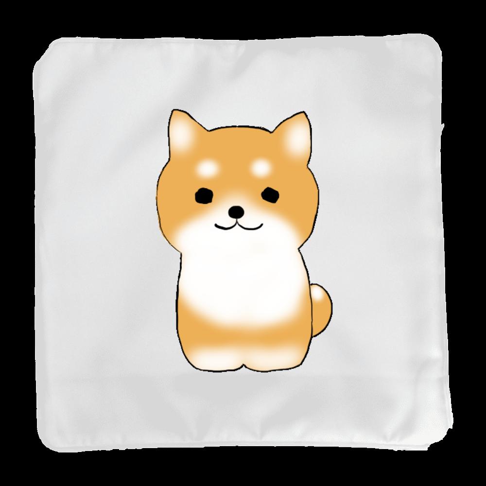 柴犬のクッション(小) クッション(小)